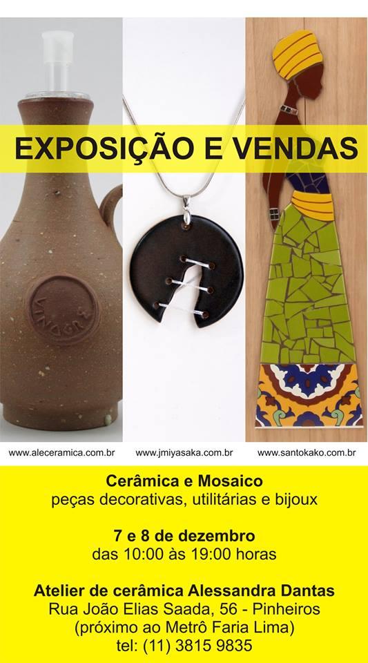 EXPOSICAO VENDAS 2013